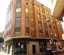 Piso en venta en Onda, Castellón, Calle Ceramista Abad, 14.500 €, 2 habitaciones, 1 baño, 74 m2