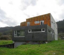 Casa en venta en Polígono de Bergondo, Arteixo, A Coruña, Lugar Lamama, 206.300 €, 5 habitaciones, 3 baños, 457 m2