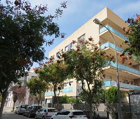 Piso en venta en Cambrils, Tarragona, Calle Xalet Den Bau, 157.600 €, 2 habitaciones, 1 baño, 74 m2