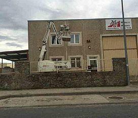 Industrial en venta en Hontoria, Segovia, Segovia, Calle Gremio de los Cinteros - Pol. Ind. Hontoria, 223.500 €, 525,1 m2