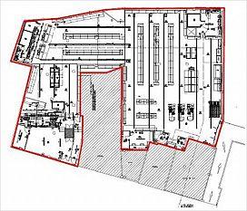 Local en venta en A Cañiza, Pontevedra, Calle Progreso, 250.000 €, 865 m2