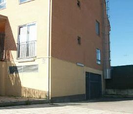 Piso en venta en Benavente, Zamora, Calle Alonso Briceño, 94.000 €, 127 m2