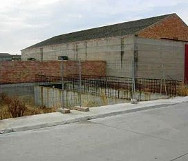 Parking en venta en Linyola, Lleida, Calle Edison, 119.100 €, 22 m2