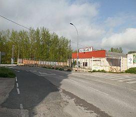 Suelo en venta en Aquende, Miranda de Ebro, Burgos, Calle de los Pinos, 1.337.000 €, 4342 m2