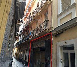 Local en venta en Cádiz, Cádiz, Cádiz, Calle Manzanares, 199.800 €, 153 m2