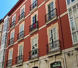Piso en venta en Vadillos, Burgos, Burgos, Calle Moneda, 207.200 €, 3 habitaciones, 128 m2