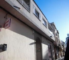 Piso en venta en Los Alcázares, Murcia, Calle Manuel Acedo, 103.300 €, 3 habitaciones, 119 m2