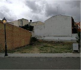 Suelo en venta en Sanlúcar la Mayor, Sevilla, Calle Nerja, 84.900 €, 510 m2