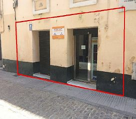 Local en venta en Cádiz, Cádiz, Cádiz, Calle San Pedro, 149.100 €, 63 m2
