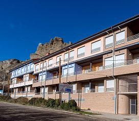 Piso en venta en Calatayud, Zaragoza, Carretera Madrid, 53.400 €, 119 m2