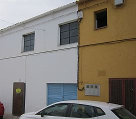 Casa en venta en San Pablo de Buceite, Jimena de la Frontera, Cádiz, Calle Sol, 110.000 €, 4 habitaciones, 2 baños, 404 m2