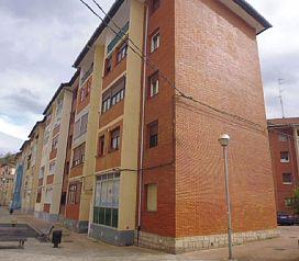 Piso en venta en Taramona, Güeñes, Vizcaya, Barrio Sobarkotxa B, 89.900 €, 3 habitaciones, 1 baño, 78 m2
