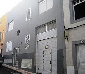 Parking en venta en Las Palmas de Gran Canaria, Las Palmas, Calle Pancho Ruíz, 4.368 €, 14 m2
