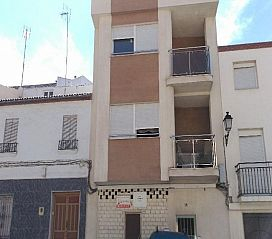 Piso en venta en Mancha Real, Jaén, Calle Juan Castillo, 47.800 €, 1 habitación, 1 baño, 112,11 m2