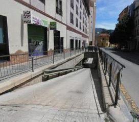 Parking en venta en La Seu D`urgell, Lleida, Avenida Joan Garriga I Masso, 9.500 €, 24 m2