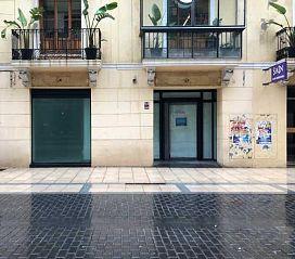 Local en venta en Urbanización Penyeta Roja, Castellón de la Plana/castelló de la Plana, Castellón, Calle Mayor, 485.100 €, 442 m2