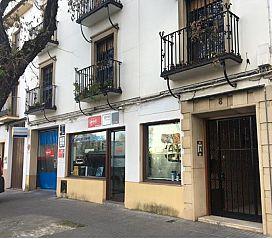 Local en venta en Distrito Centro, Córdoba, Córdoba, Calle Campo Madre de Dios, 166.100 €, 318 m2