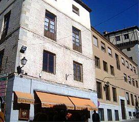 Oficina en venta en Santa Bárbara, Toledo, Toledo, Calle Rojas, 90.000 €, 94 m2