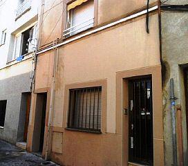 Piso en venta en La Maurina, Terrassa, Barcelona, Calle Escultor Clara, 58.500 €, 1 habitación, 1 baño, 79,6 m2