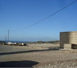 Suelo en venta en Laja Blanca, Arico, Santa Cruz de Tenerife, Carretera Abades-arico, 117.000 €, 13356 m2