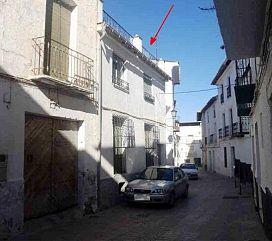 Casa en venta en Zújar, Zújar, Granada, Calle Virgen de la Cabeza, 26.500 €, 2 habitaciones, 1 baño, 297 m2