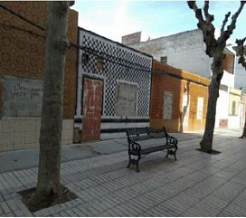 Suelo en venta en San Roque, Badajoz, Badajoz, Calle Luis de Miranda, 140.000 €, 371 m2