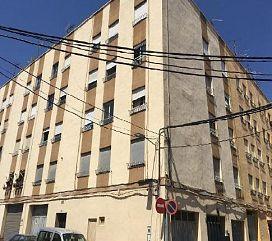 Piso en venta en Grupo 1º de Mayo, Nules, Castellón, Calle Mariano Huesa, 21.250 €, 3 habitaciones, 1 baño, 83 m2