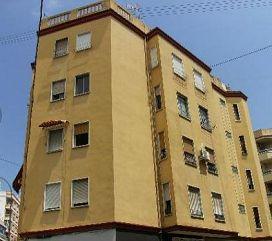 Piso en venta en Gandia, Valencia, Calle Xeresa, 27.500 €, 3 habitaciones, 1 baño, 70 m2