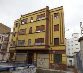 Piso en venta en Allende, Miranda de Ebro, Burgos, Calle Vitoria, 69.500 €, 3 habitaciones, 1 baño, 109 m2