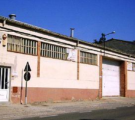 Industrial en venta en Sallent, Barcelona, Calle Estació, 260.000 €, 941 m2