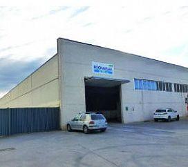 Industrial en alquiler en Arrúbal, La Rioja, Calle Poligono Industrial El Sequero, 5.650 €, 1862 m2