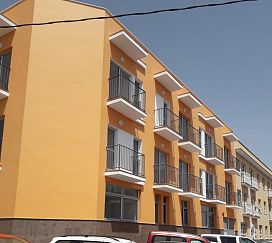 Piso en venta en Alcalá, Guía de Isora, Santa Cruz de Tenerife, Calle la Tosquita, 159.000 €, 1 baño, 105 m2