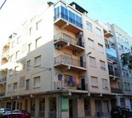 Piso en venta en Ausias March, Carlet, Valencia, Calle la Comtessa de Carlet, 48.500 €, 4 habitaciones, 1 baño, 121 m2