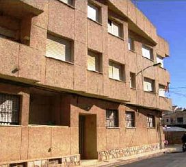Piso en venta en Las Esperanzas, Pilar de la Horadada, Alicante, Calle Vistahermosa, 81.500 €, 5 habitaciones, 2 baños, 113 m2