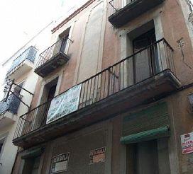 Piso en venta en El Carme, Reus, Tarragona, Calle Sant Antoni, 43.000 €, 3 habitaciones, 1 baño, 77 m2