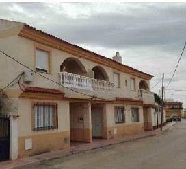Casa en venta en La Loma, Fuente Álamo de Murcia, Murcia, Calle la Escuelas, 73.000 €, 5 habitaciones, 3 baños, 155 m2