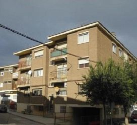 Parking en venta en Alagón, Zaragoza, Calle Compromiso de Caspe, 8.000 €, 25 m2