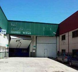 Industrial en venta en Mérida, Badajoz, Calle Logroño Sector C, 191.000 €, 545 m2