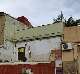 Piso en venta en Gandia, Valencia, Calle Santa Ana, 74.000 €, 2 habitaciones, 1 baño, 107 m2