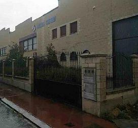 Industrial en venta en Oyón-oion, Álava, Calle Prado de Santa Lucía, 340.500 €, 993,95 m2
