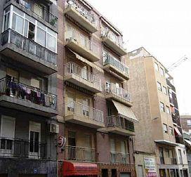 Piso en venta en Casablanca, Elche/elx, Alicante, Calle Patricio Ruiz Gomez, 44.000 €, 3 habitaciones, 1 baño, 90 m2