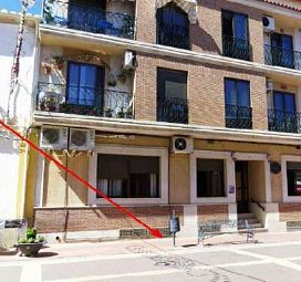 Local en venta en Moral de Calatrava, Moral de Calatrava, Ciudad Real, Calle Regente María Cristina, 15.000 €, 200 m2
