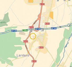 Suelo en venta en Suelo en Lardero, La Rioja, 54.800 €, 2530 m2