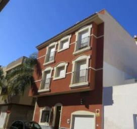 Piso en venta en Los Alcázares, Murcia, Calle Manuel Acebo, 62.000 €, 2 habitaciones, 1 baño, 64 m2