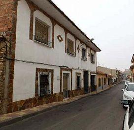 Casa en venta en Villarrubia de los Ojos, Ciudad Real, Calle San Isidro, 59.000 €, 4 habitaciones, 2 baños, 209 m2