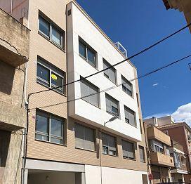 Piso en venta en Murcia, Murcia, Murcia, Calle Escultor Noguera Valverde, 48.800 €, 1 habitación, 1 baño, 46 m2