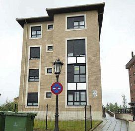 Piso en venta en Las Campas Y San Claudio, Oviedo, Asturias, Calle la Cruz, 103.700 €, 2 habitaciones, 1 baño, 81 m2