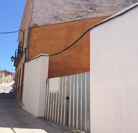 Suelo en venta en Aliseda, Aliseda, Cáceres, Calle Horno, 21.700 €, 154 m2