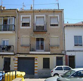 Piso en venta en Barrio de Tiradores, Cuenca, Cuenca, Calle Santiago Lopez, 55.300 €, 2 habitaciones, 1 baño, 112,87 m2
