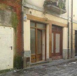 Local en venta en Alde Zaharra/casco Viejo, Vitoria-gasteiz, Álava, Calle Pintoreria, 49.500 €, 56,71 m2